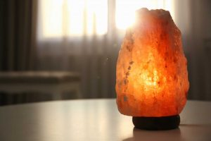10 himalayan salt lamp benefits